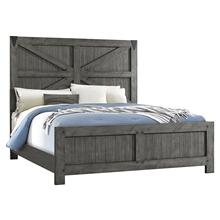 1062 Old Forge Queen Bed
