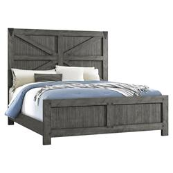 1062 Old Forge King Bed
