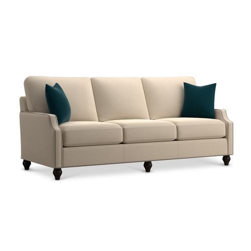 Bassett Furniture - Custom Upholstery Great Room Sofa