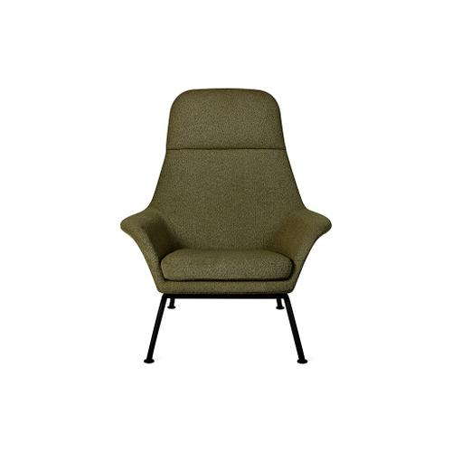 Tallinn Chair New Copenhagen Fossil / Black