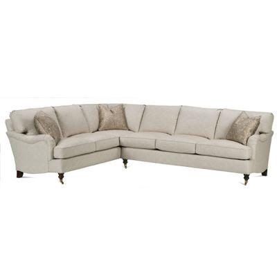 Brooke Sectional Sofa