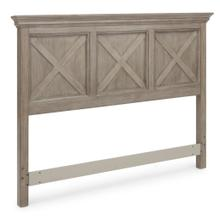 Walker Queen Headboard