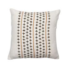 18x18 Hand Woven Darius Pillow