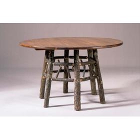 JP 38 Round Dining Table