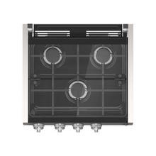 "20"" RV 3-burner Gas Cooktop"