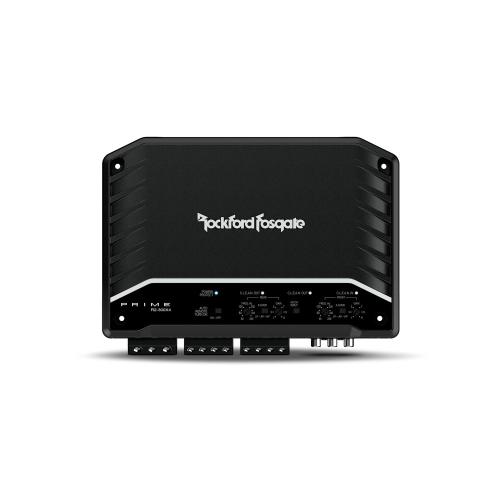 Rockford Fosgate - Prime 300 Watt 4-Channel Amplifier