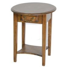 View Product - End Table w/ Drawer