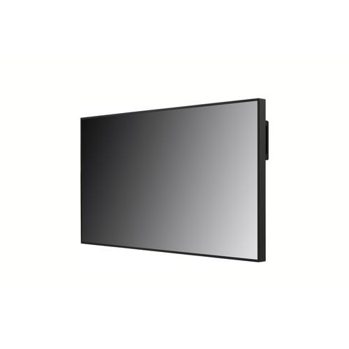 """75"""" XS4G-B Series UHD Window Facing High Brightness Display with Quad Core SoC, webOS™ 4.1, Double-sided Use, Built-in Wi-Fi, & Conformal Coating"""