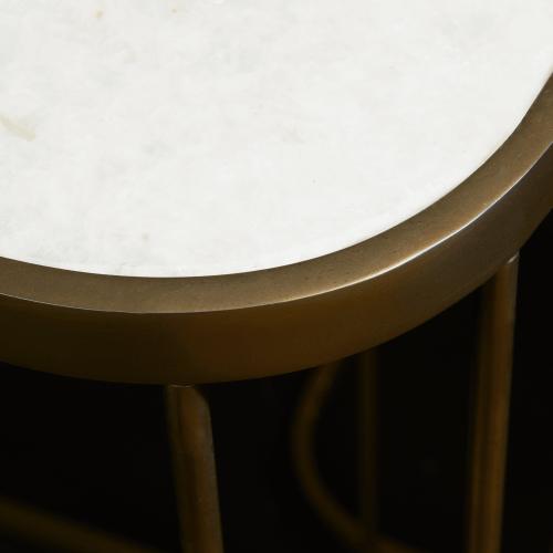 Retro Nesting Tables