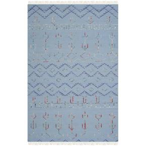 Safari Hand Knotted Rug