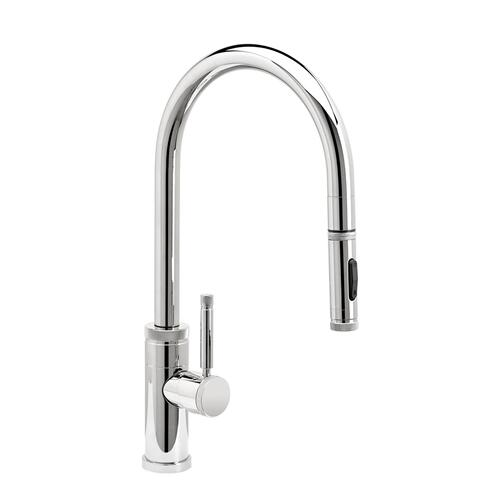 Industrial PLP Pulldown Faucet - 9400 - Waterstone Luxury Kitchen Faucets