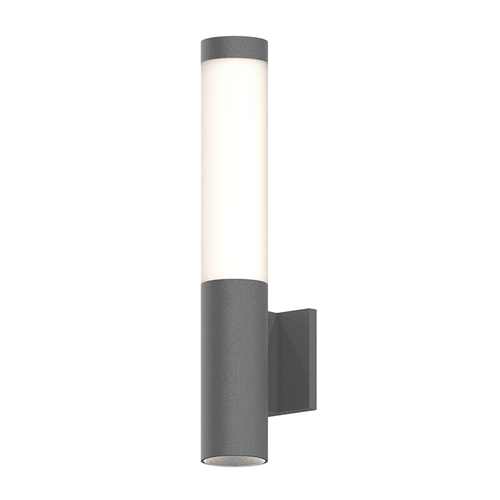 Round Column™ LED Sconce