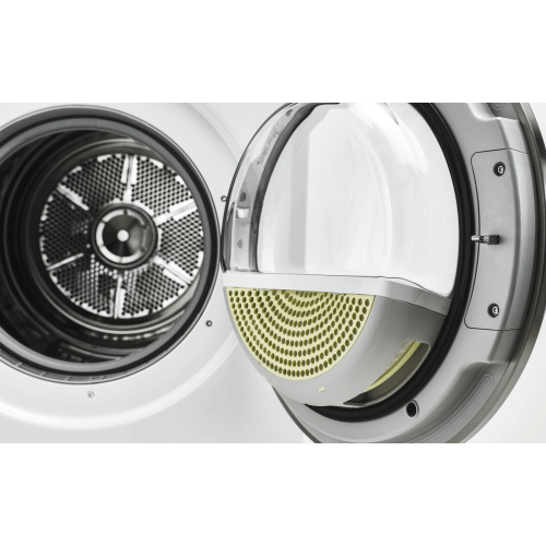 Style Vented Dryer - White