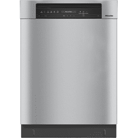 Built-under dishwasher XXL with Automatic Dispensing thanks to AutoDos with integrated PowerDisk.