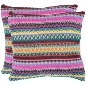 Mirabelle Pillow - Chocolate