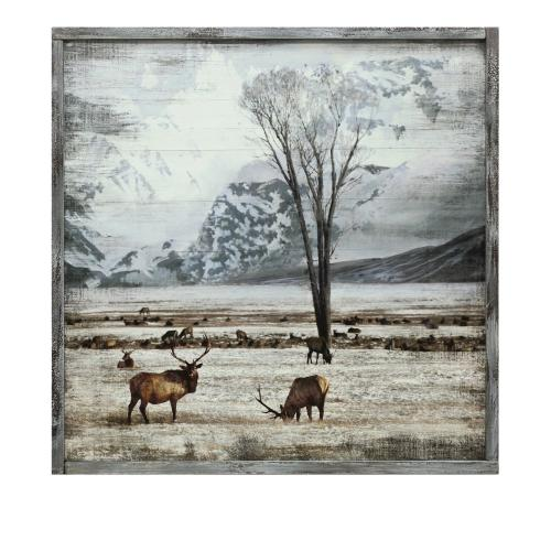 Crestview Collections - Tranquil