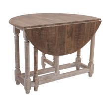See Details - Kinsey Drop Leaf Table