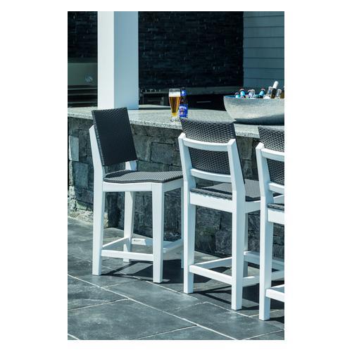 Seaside Casual - Mad Balcony Side Chair (285)