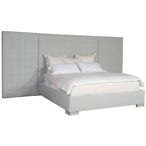 Wyeth King Bed V82KBBHF