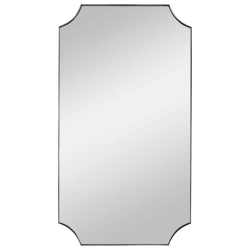 Uttermost - Lennox Nickel Mirror