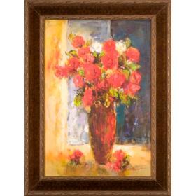 Roses Adores II 36x24
