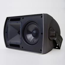 See Details - AW-650 Outdoor Speaker - Custom - Black