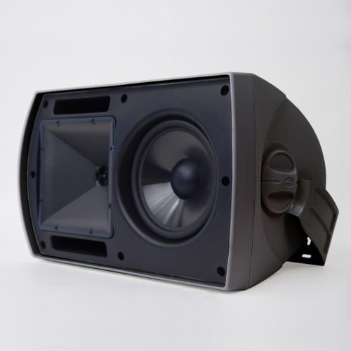 Klipsch - AW-650 Outdoor Speaker - Custom - White