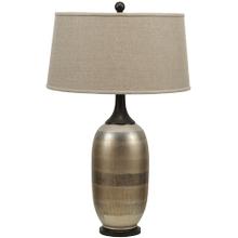 See Details - Metallic Dreams Lamp