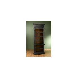 Esprit Bookcase /4 Shelf (adjustable) 2 Door With One Shelf (manchester)