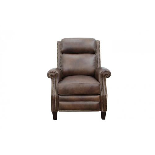 Barrett Power Recline Cognac