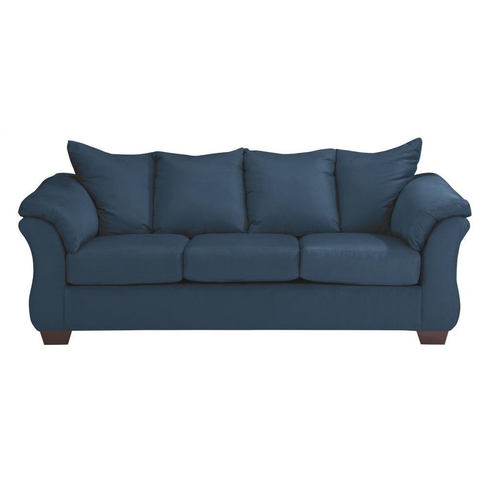 See Details - Darcy Full Sofa Sleeper