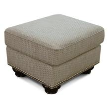 Product Image - 8Y07N Pearson Ottoman with Nails