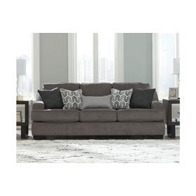 Gilmer Sofa Gunmetal