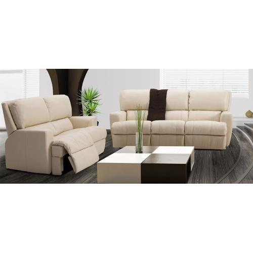 32848 Motion sofa and Motion loveseat