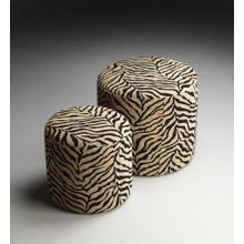See Details - Nesting Ottomans