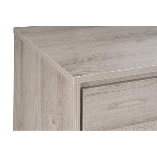 Standard Furniture - Alix 6-Drawer Dresser, Natural