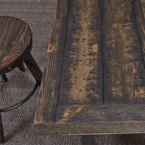 Liberty Furniture Industries - 7 Piece Adjustable Table Set