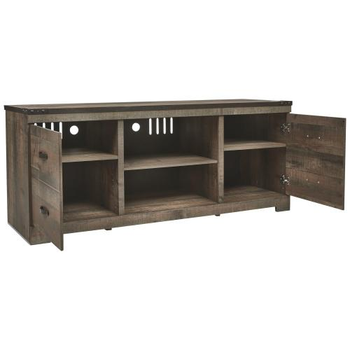 """Trinell 60"""" TV Stand"""