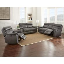 Dakota 3 Piece Motion Set (Sofa, Loveseat & Chair)