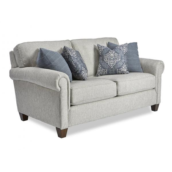 Bennett Two-Cushion Sofa