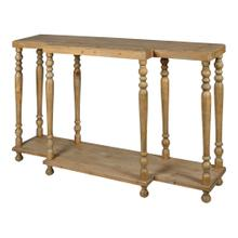 See Details - Addison Console