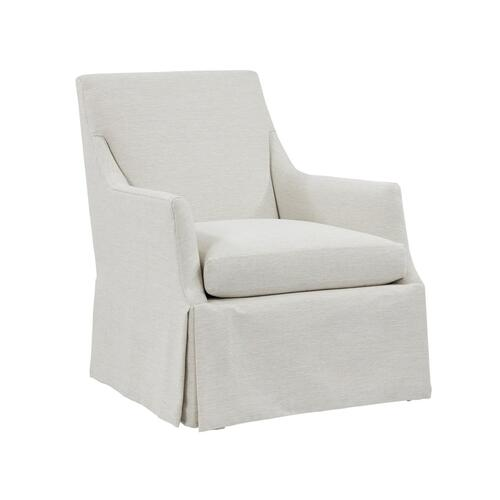Anniston Swivel Chair - Special Order