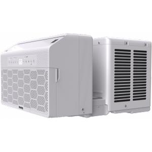 Danby Canada - Danby 8,000 BTU U-Shaped Inverter Window Air Conditioner