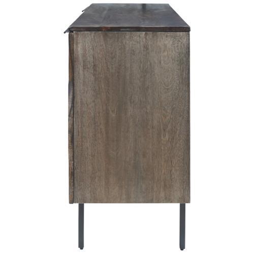 Graydon Accent Cabinet