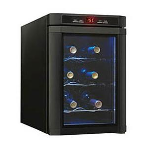 DanbyMaitre'D 6 Bottle Wine Cooler
