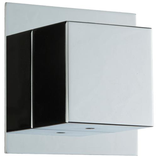 3-Way Diverter Trim Kit, SQU
