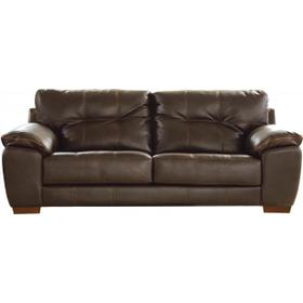 Hudson Loveseat Chocolate