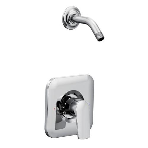 Rizon chrome posi-temp® shower only