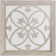 Sunset Point Decorative Square Mirror
