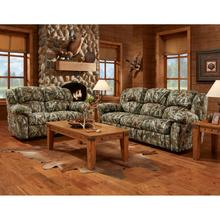 Exceptional Designs by Flash Reclining Living Room Set in Next Camouflage Fabric